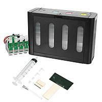 Роскошная система непрерывных чернил для WF-2650 2660 WF-2750 WF-2760 Ink 16/16XL 2 Standard