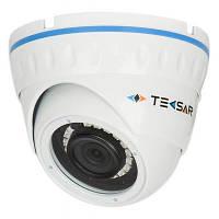 Камера відеоспостереження Tecsar AHDD-20F1M-out 2,8mm (1293)
