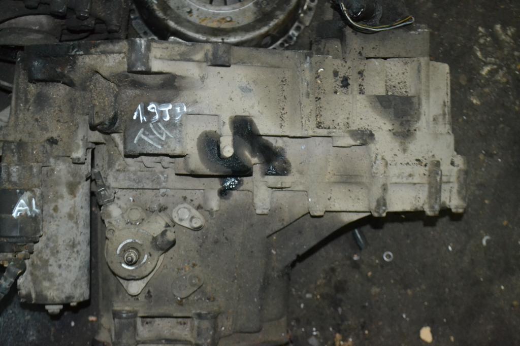КПП/Коробка передач VW TRANSPORTER T4 1.9TD