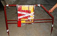 Чехол (Брезент) роторной косилки Wirax