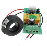 AC Digital Multifunction Meter Watt Power Volt Amp TTL Current Test Module PZEM-004T с катушкой 0-100A 80-260 В переменного тока для Arduino