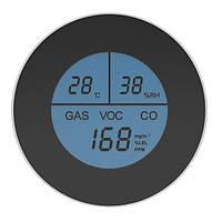 PA-210W DC 5V Беспроводной газовый детектор газа VOC CO Датчик для домашней охранной сигнализации