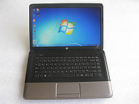15.6' Ноутбук HP 255 G1 AMD E1-1500 1.5GH 4G 100GB web-cam АКБ 4ч#173