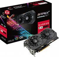 Видеокарта ASUS Gaming 4Gb AMD Radeon RX570