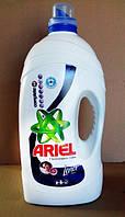 Стиральный жидкий порошок Ariel Universal Lenor 5.6 л