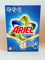 Порошок Ariel & Lenor 1 кг универсальный