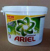 Универсальный порошок Ariel & Lenor 5 кг