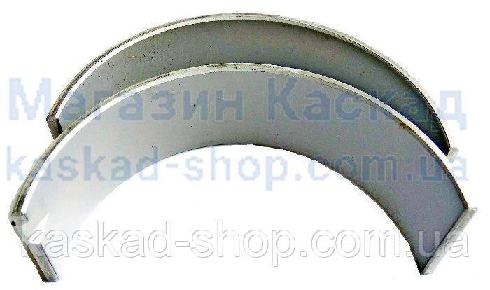 Шатунные вкладыши Татра-815 6039-05/10 первого ремонта (9901006230, 6039-05/10, 60390510)