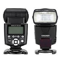 Yongnuo YN510EX Смарт-флэш-вспышка для вспышки Speedlite для Canon Nikon DSLR камера