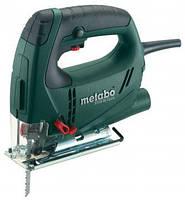Лобзик Metabo STEB 80 Quick (чемодан), фото 1