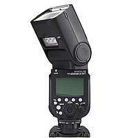 YONGNUO YN968EX-RT Wireless LED Flash Speedlite Master TTL HSS для фотоаппаратов Canon