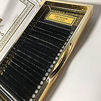 Ресницы Dolce Vita MIX изгиб D 0,15 длина 9-11-13 мм