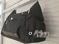 Качественная Практичная сумка для спорта, дорожная. в баню не промокает стенки противоударные