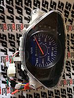 Панель приборов Актив 160 км/час