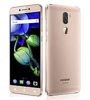 "Смартфон Leeco Coolpad Cool 1 Gold 3/32, 5.5"", Snapdragon 625, 3G, 4G"