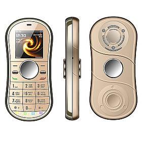 Сервопривод S08 1.3 дюймов 300mAh Bluetooth Вращающийся Fidget Spinner Finger Gyro Рождественский подарок Телефон-1TopShop