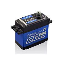 Сервопривод стандарт 60г Power HD LW-20MG 20кг/0.16сек цифровой с влагозащитой (код 191-462268)