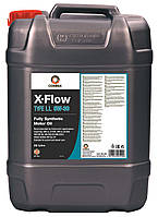 Моторное масло Comma X-Flow LL 5W-30 20л