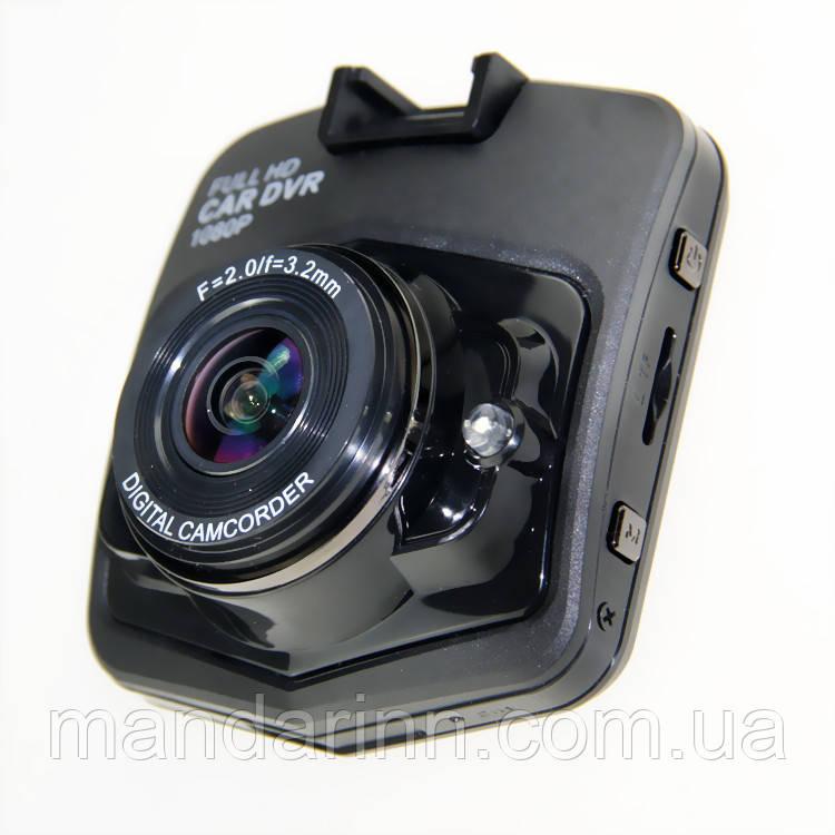 Видеорегистратор С900 HDMI FullHD G-сенсором