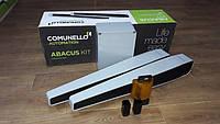 Італійська автоматика Comunello abacus 224 для розпашних воріт - гарантована якість 3 роки!