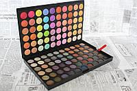Профессиональная палитра теней для макияжа 120 цветов №3