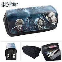 Пенал органайзер Дары Смерти Гарри Поттер Harry Potter HP 50.238