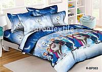 Детское постельное белье Ранфорс (100% хлопок!)