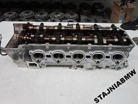 BMW E60 M5 S85 B50 Головка блока цилидров , ГБЦ блока ЦИЛИНДРОВ 507KM