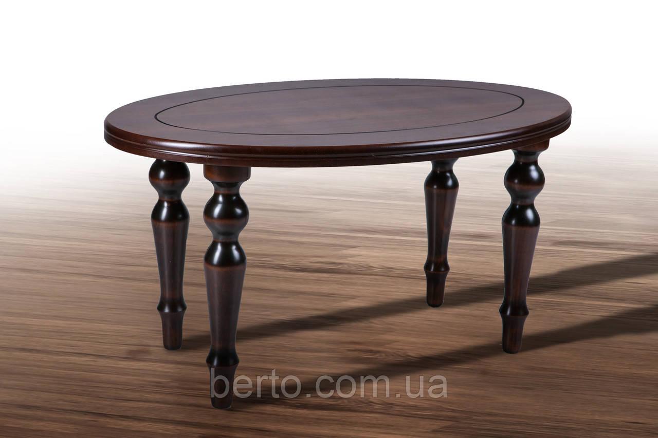 Журнальный столик Капри (дерево) Микс мебель