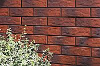 Фасадная клинкерная плитка Burgund 6,5x24,5