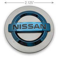Колпачок (заглушка) диска колесного R16 X 6,5J ET40 (5*114.3) Nissan Leaf ZE0 / AZE0 (10-17) 40342-3NA1A