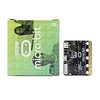 Micro:бит Bluetooth 4.0 Низкая энергия Open Development Board для программирования