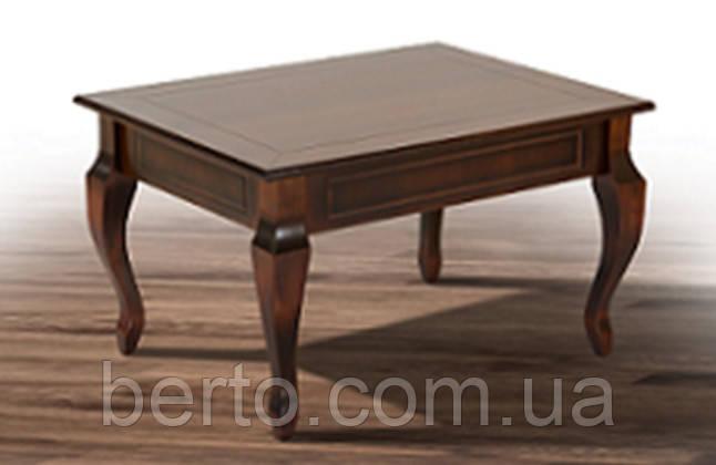 Журнальный столик Вега (дерево) Микс мебель