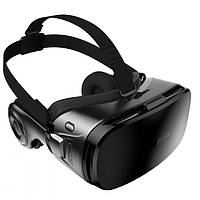 G300 3D-фильмы игры со стереофонической HiFi-гарнитурой наушники Виртуальная реальность VR Очки для смартфона 4.7-6.0 дюймового