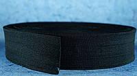 Резинка 50 мм чёрный