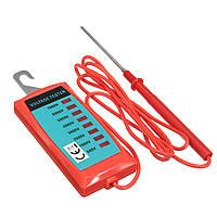 Тестер напряжения для электрощита с электрическим приводом от 600В до 7000В. Измерение напряжения Сад Инструмент 1TopShop
