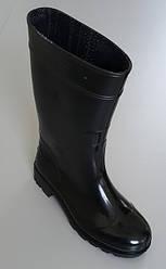 Защитная резиновая обувь