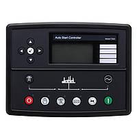 Original Deep Sea DSE7320 Панель контроллера электронного генератора Black