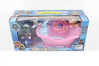 Ігровий набір Дитячого патруль (PAW patrol) YM9938 фігурки з ванночкою