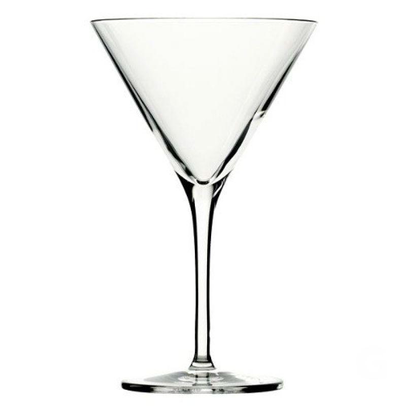 """Набор из 6-ти бокалов для мартини """"Bar & Liqueur"""" 10.6х16.8см/250мл стеклянный Stoelzle"""