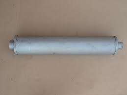 Система выпуска отработанных газов ГАЗ