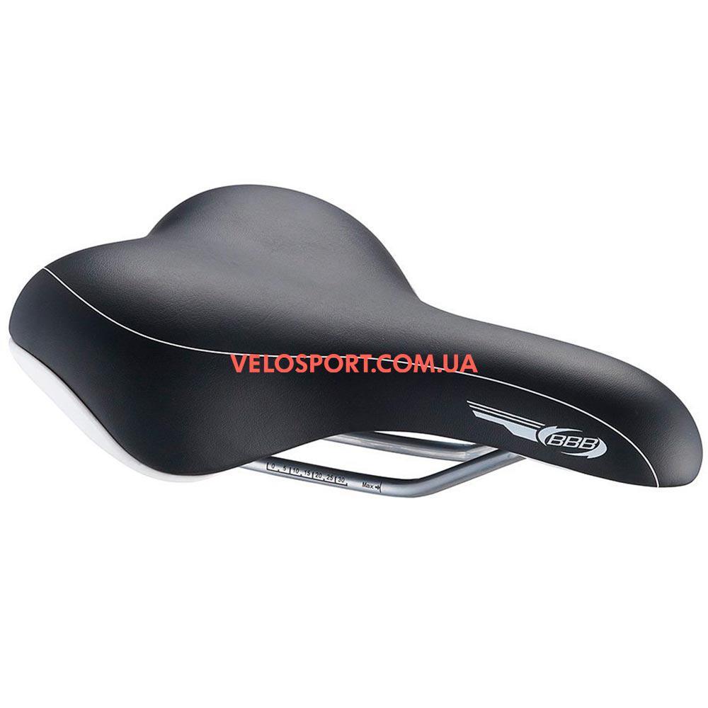 Велоседло ВВВ BSD-81 LightComfort
