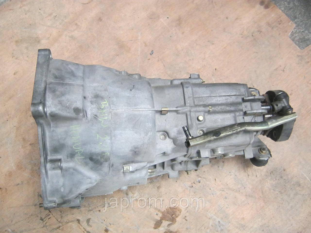 МКПП механическая коробка передач BMW 3 E46 2.0D M57 HDZ