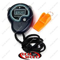 Секундомер Leap PC396 (пластик, электронный)