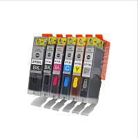 Картридж для принтера для Canon 270 271 PIXMA MG5720 MG5721 MG5722 MG6820 MG6821 MG6822 MG7720