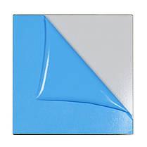 Geeetech® 220 * 220 мм * 4 мм Суперпластиковая карбид кремния с черным стеклом с микропористым покрытием, фото 3