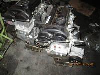 Двигатель на запчасти Низ двигателя Hyundai 1.2 G4LA 16r
