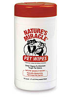 Pet Wipes