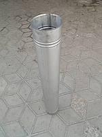 Труба дымоходная нержавейка d 160