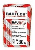 BAUTOP BT-403/Е платиново-серый - металлический отвердитель для полов